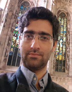 سید علی محمد حسینی شحنه